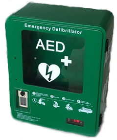 AED Outdoor unit